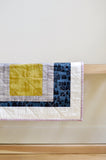 Maker Maker Quilted Wall Hanging