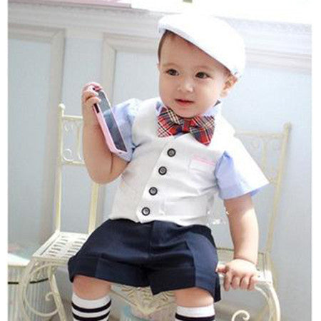 Infant Boy (Newborn-24Mos)