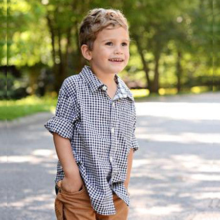 Toddler Boy (2T-6X)