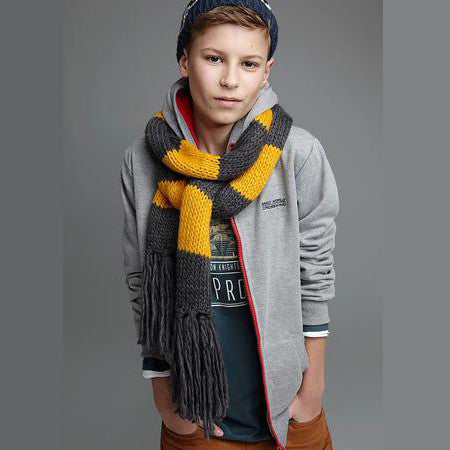 Boys Clothing (7-16)