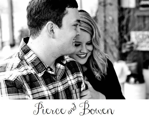 Taylor Pierce & Will Bowen