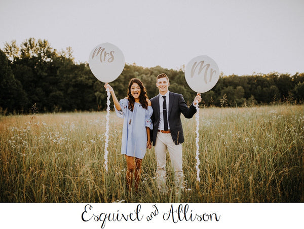 Georgina Esquivel & Devin Allison