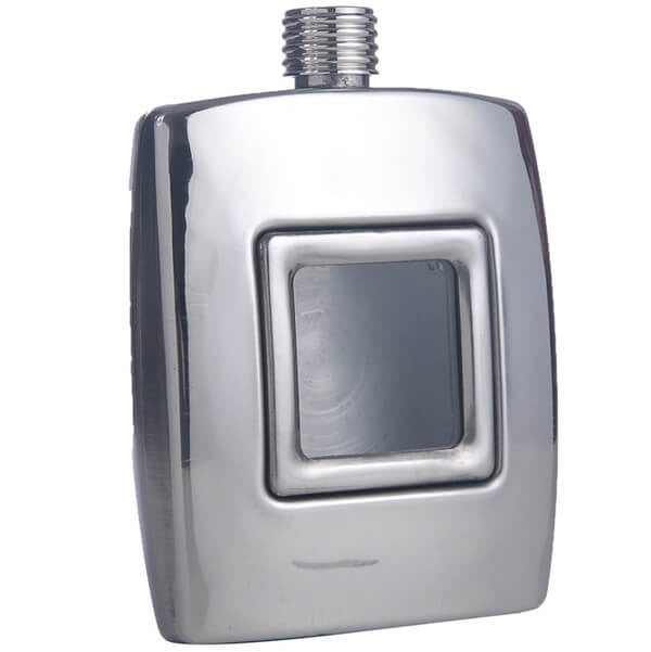 LOCJE BOXED FLASK