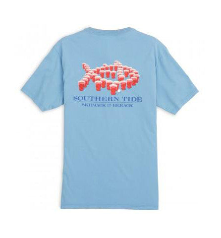 SKIPJACK RE-RACK T-SHIRT