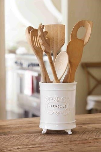Circa Utensil Holder