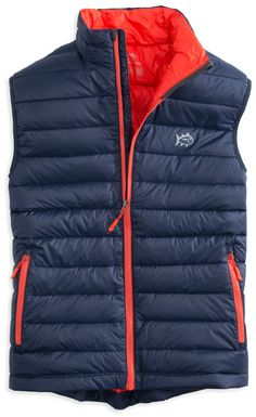 Men's Altitude Down Vest