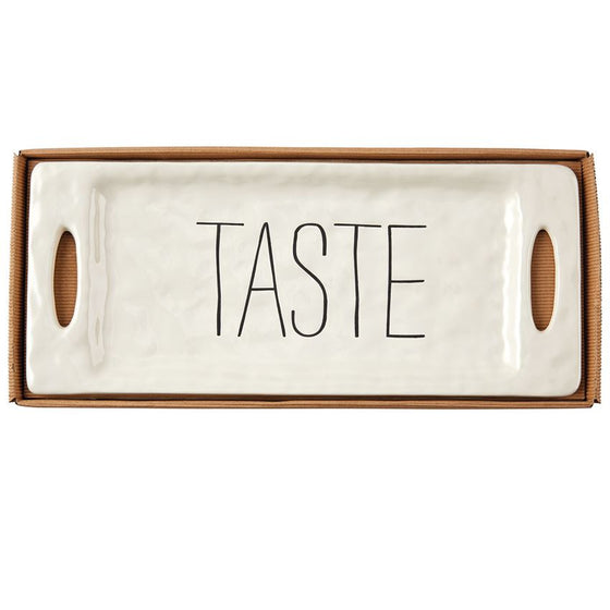 Bistro Hostess Tray