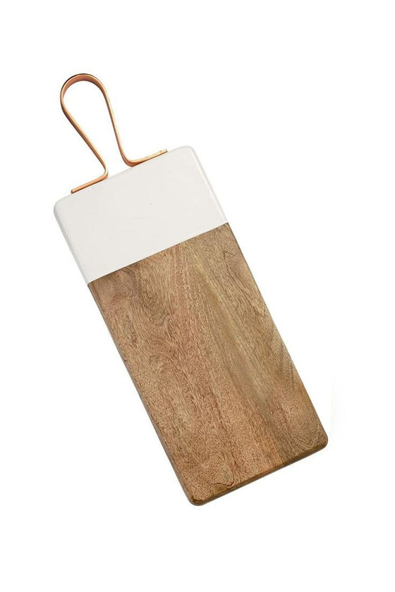 Bungalow Cutting Board