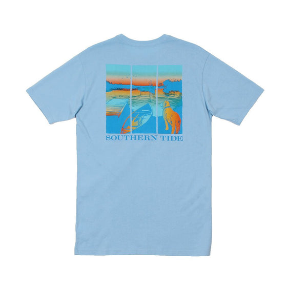 Day On The Water T-Shirt