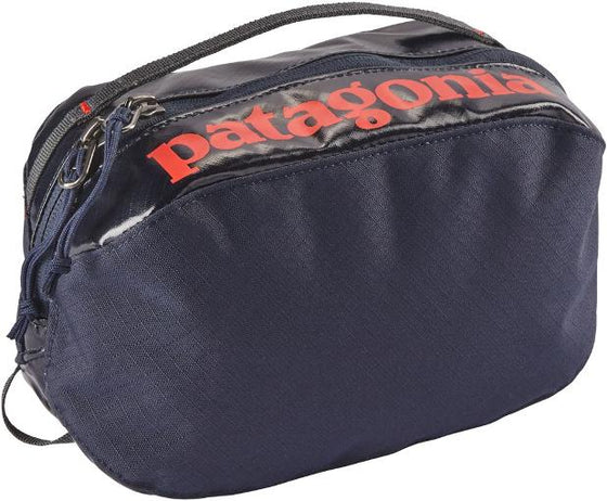 Black Hole Packing Cube 6L-Medium-Navy Blue w/Paintbrush Red