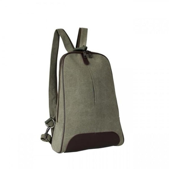 Army Canvas Back Pack