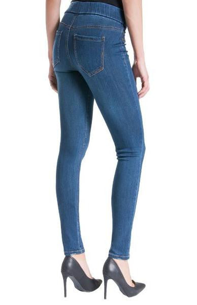 Sienna Pull-On Jean Legging