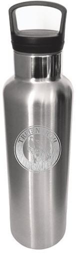 21 oz Stainless Steel Water Bottle