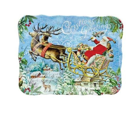 Michel Design Works | Christmas Collection Christmas Joy