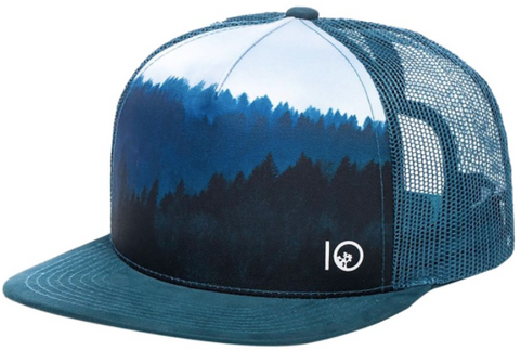 Outlook Hat | Reflecting Pond