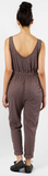 Avalon Jumpsuit | Iron