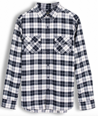 Pickman Stretch Plaid