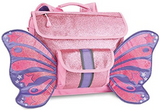 Sparkalicious Butterflyer Backpack | Pink