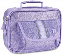Sparkalicious Purple Lunchbox