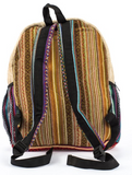 Hemp Backpack | Opal