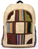 Hemp Backpack | Holy Cow