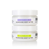 Nourishing Body Butter Mini | Citrus Wood