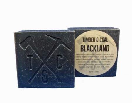 Blackland Soap