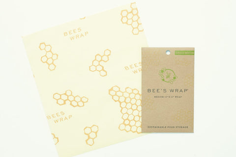 Bee's Wrap | SINGLE MEDIUM WRAP
