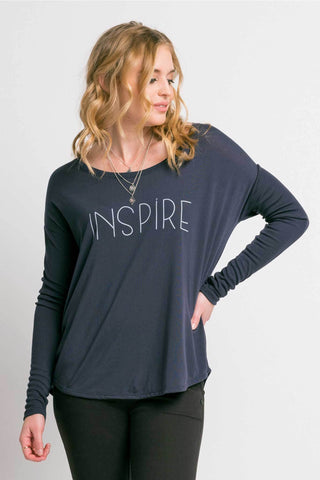 Inspire Long Sleeve