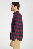 Pinnacle Plaid