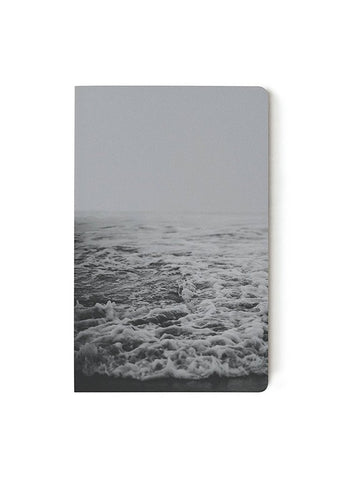 Oceans Notebook