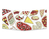 Pizza Mighty Wallet