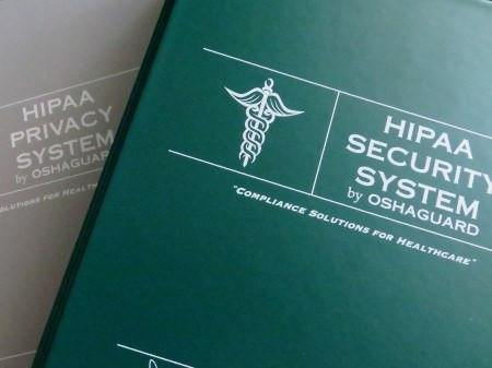 2018-2019 HIPAA Bundle Deluxe- Save $70 - Oshaguard