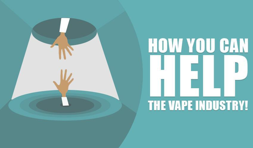 What To Do As A Vape Shop Owner