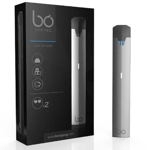 Bo Vaping Starter Kit