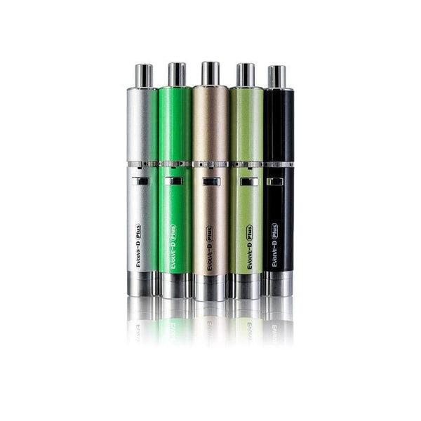 Yocan Evolve-D Plus Kit 2020 Edition Alternative LA Vapor Wholesale