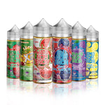 Nomenon Collection (120ML) E-Juice Drip Wich