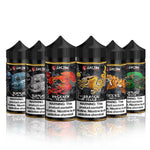 Shijin Collection (100ML) E-Juice Shijin Vapor