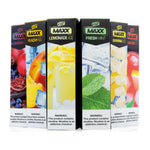 Hitt Maxx Disposable Collection (Display Pack of 10) [DROPSHIP] E-Juice Hitt Vape