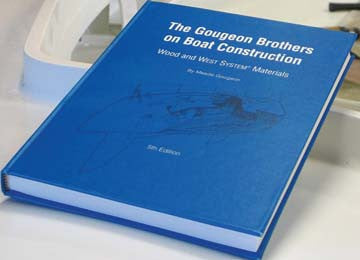 002 West System the Gougeon Brothers On Boat Construction Gougeon Brothers Boat Construction Guide