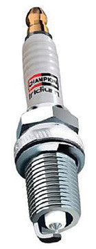 9005 Champion Spark Plugs Champion Spark Plug Iridium - Retail Packs Qc10wep - Iridium Spark Plugs, Pack of 4