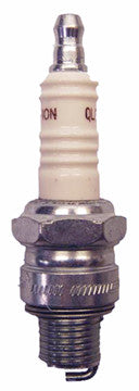 71g Champion Spark Plugs Champion Spark Plug Copper Plus - Retail Packs Rc12yc Spark Plug, Pack of 4