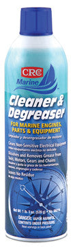 06019 Crc-Mary Kate Crc Marine Cleaner & Degreaser 19 Oz, Case Qty 12 (restricted From Sale or Use In Ca, Ct, Dc, De, Il, In, Ma, Md, Me, Mi, Nj, Ny,