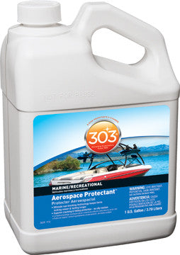 030370 303 Products 303 Aerospace Protectant Gallon, Case Qty 4