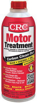 05316 Crc-Mary Kate Crc Motor Treatment 16 Oz, Case Qty 12