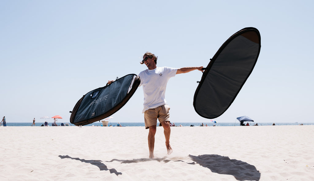 The Pro-Lite Gift Givers Guide For The Traveling Surfer