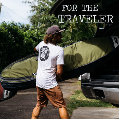 Gifts for the Traveling Surfer