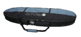 Pro-Lite finless coffin surfboard travel bag 2-3 boards
