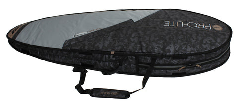Pro-Lite Rhino fish/hybrid surfboard travel bag for 1-2 boards