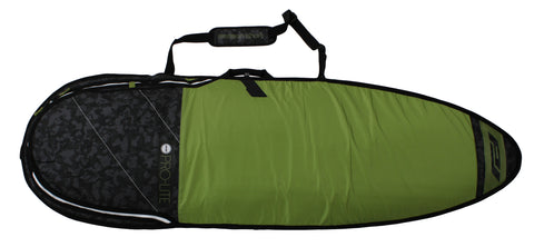 Session Premium Surfboard Day Bag - Shortboard